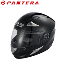 ABS full face helmet Fashion Decals with DOT approved