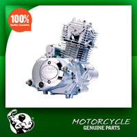 Lifan Motorcycle engines air cooled 50cc 4 stroke engine