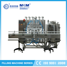 2015 Monoblock Liquid Filling Machine For Carbonated Drink 6T6G DF