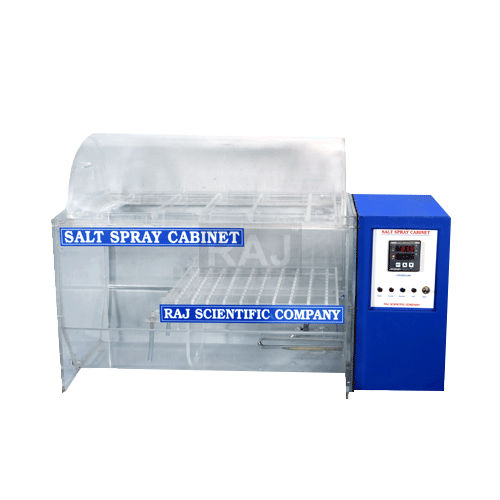 Salt Spray Cabinet