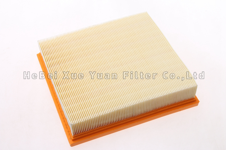 Xueyuan High Performance Air Filter 04861756AA for JEEP GRAND CHEROKEE IV (WK)