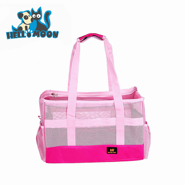 Fashion Portable Carry Recycles United Soft Vietnam Shop Carrier Travel Pet Bags