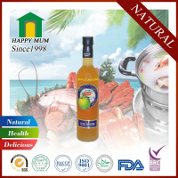HACCP pure apple cider vinegar supplier