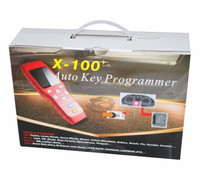 Original car key programmer x100+ programmer X-100+ Auto Key Programmer