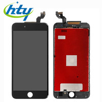 Newest Mobile phone Spare Parts for iPhone 6S plus lcd screen Display with Touch Screen digitizer Assembly