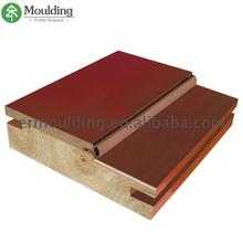 Good Price MDF/solid/LVL/finger joint board/plywood exterior wood door jamb