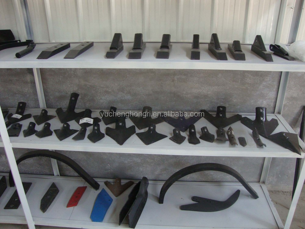 Agricultural Machinery Spare Parts Cultivator Points