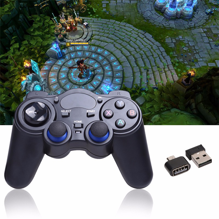 usb pc gamepad