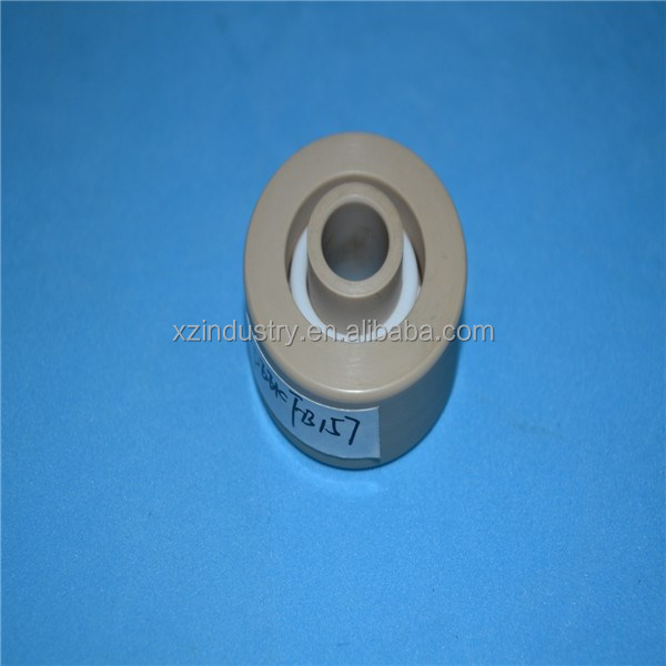 low price longboard bearing/ceramic Bearings For Fast Skateboard /plastic ball bearings