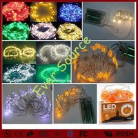 Low price classical micro led copper wire string lights