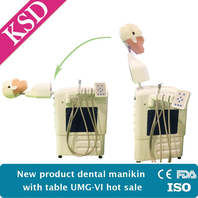 Dental exercise machines/Dental exercise equipment/dental simulation unit