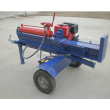 Hot sale best quality wood log cutter and splitter