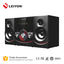 2.1 Computer speaker with USB ,SD Port ,bluetooth, FM ,Remote control of 20W(Model No:LY-HT302)