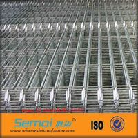 High Quality,Suitable Price and Accurate Delivery Time 6x6 Reinforcing Welded Rabbit Wire Mesh Fence
