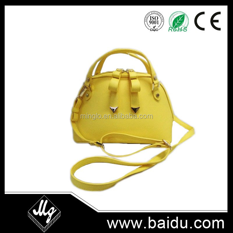2016 guangzhou leather factory replica bags wholesale handbag china
