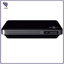 Chinese supplier necvox dvd player mp5 mobil