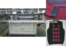 Automatic Sweater Making Machine