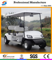 Hot Sell Mini Car Electric and Golf Cart EC006