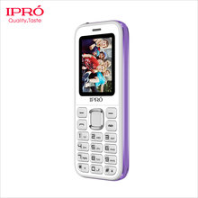 2017 best selling ipro cell phone good price low end
