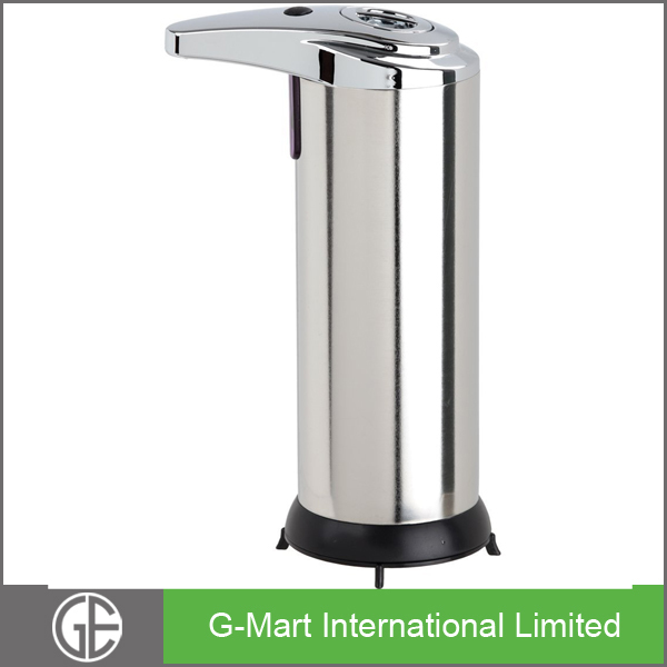 Great Earth Hand Sanitizer with Dispenser, Countertop Electronic Hand Sanitizer Dispenser