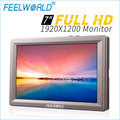FEELWORLD 7 inch pro studio monitors with sdi hdmi 1920x1200 resolution IPS panel