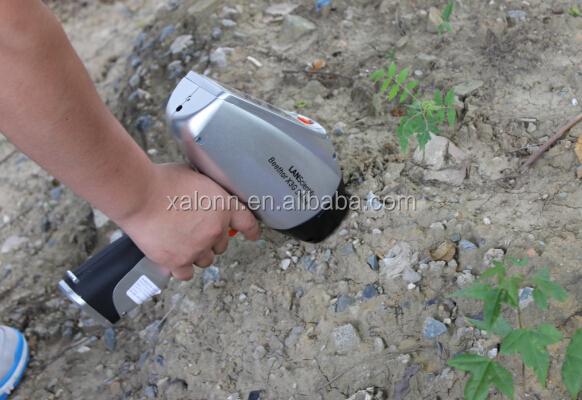 Hand Held Gold Tester : Used handheld metal analyzer gold tester alibaba buy