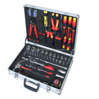 99PC ELECTRICIAN S TOOL AND SOCKET