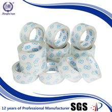 hot sales super clear opp packing tape,super clear gum tape