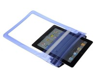 Tablet Waterproof Case Sleeve Dry Pouch Bag for Apple Ipad Mini / Samsung Galaxy Note 8.0 / Samsung Galaxy Tab 3
