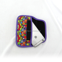 Cell Phone Accessories Neoprene Sports Armhand