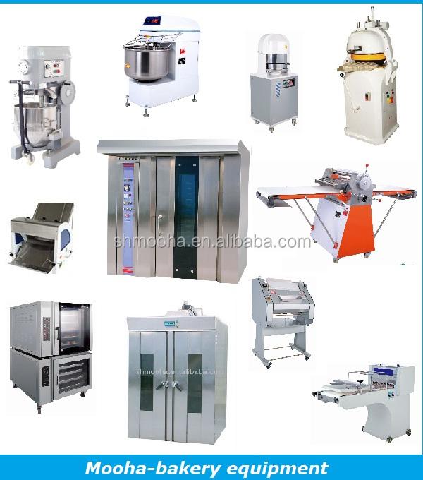 Quipement de boulangerie fournisseur chine four rotatif for Fournisseur materiel patisserie