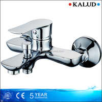 Kalud K3055 Chinese Factory Hot Sell Economic Bath Shower Mixer Tap