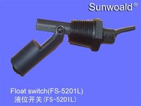 Float Level Sensor for water tank in Car