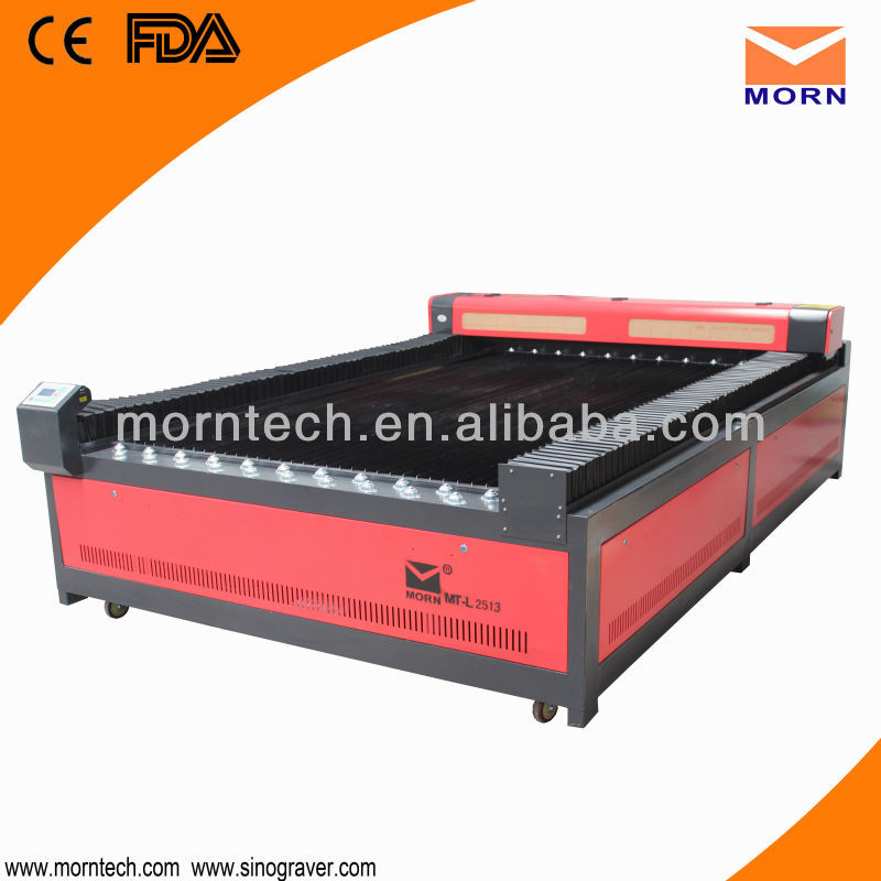 MT-L2513 new product distributer for laser cutter machinery