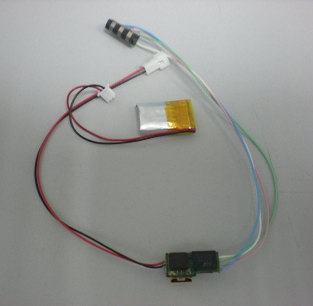Cheap 1mm 3mm magnetic head Hot selling magnetism card reader <strong>module</strong> made in Shenzhen