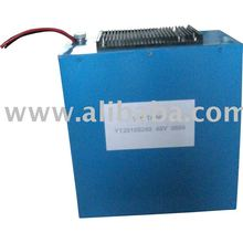 YT2015040 48V 40Ah Motorcycle Lithium-Polymer battery