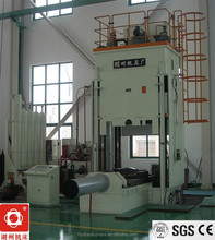 Licensed Floor-type Hydraulic Punching Press for Making Metal Motor Rotors