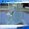 Swimming pool panel 8mm ultra clear toughened glass tempered glass with CCC/CE/Australia certficate