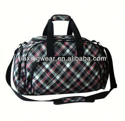 Fashion High Quality Women Travel Bag for sports and promotiom,good quality fast delivery