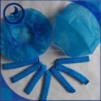 Wholesale Disposable Surgical Hair Caps for Long Hair