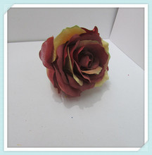 Wholesale cheap silk gumpaste flower,roses wholesale flowers ecuadorian roses( AM-F-020)