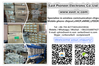new and original in high quality ! Mobile phone ic & for MTK chipset MT6188