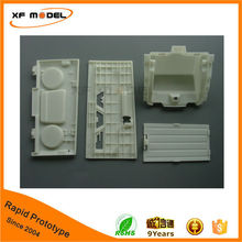 Low cost ABS plastic rapid prototyping for vacuum casting