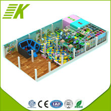 2015 Kaip indoor playground equipment canada/south africa