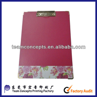 eco-friendly decorative hanging paper file folders