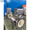 LOV Full Lined Ceramic Ball Valve