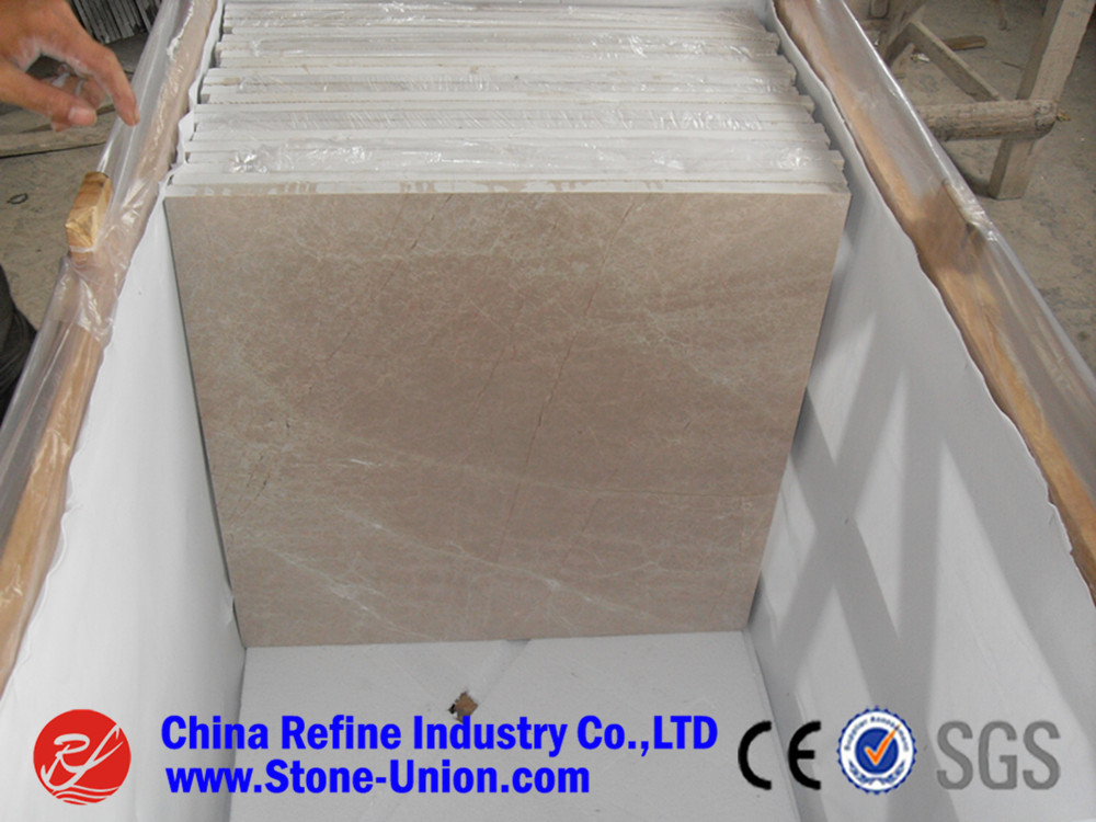 China Bursa beige marble For Good Price