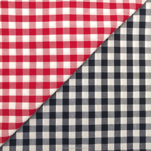 100 cotton yarn dyed check shirt fabric