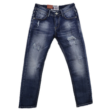 jeans pent new style child jeans fashion boy kids ripped denim Jeans