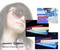 Lens & Jewelry & Optical Cleaning Cloth Made in Korea